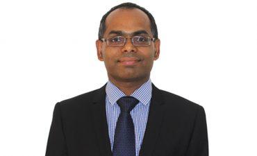 Dr Prasad Gunaruwan