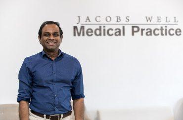Dr Parakum Suraweera